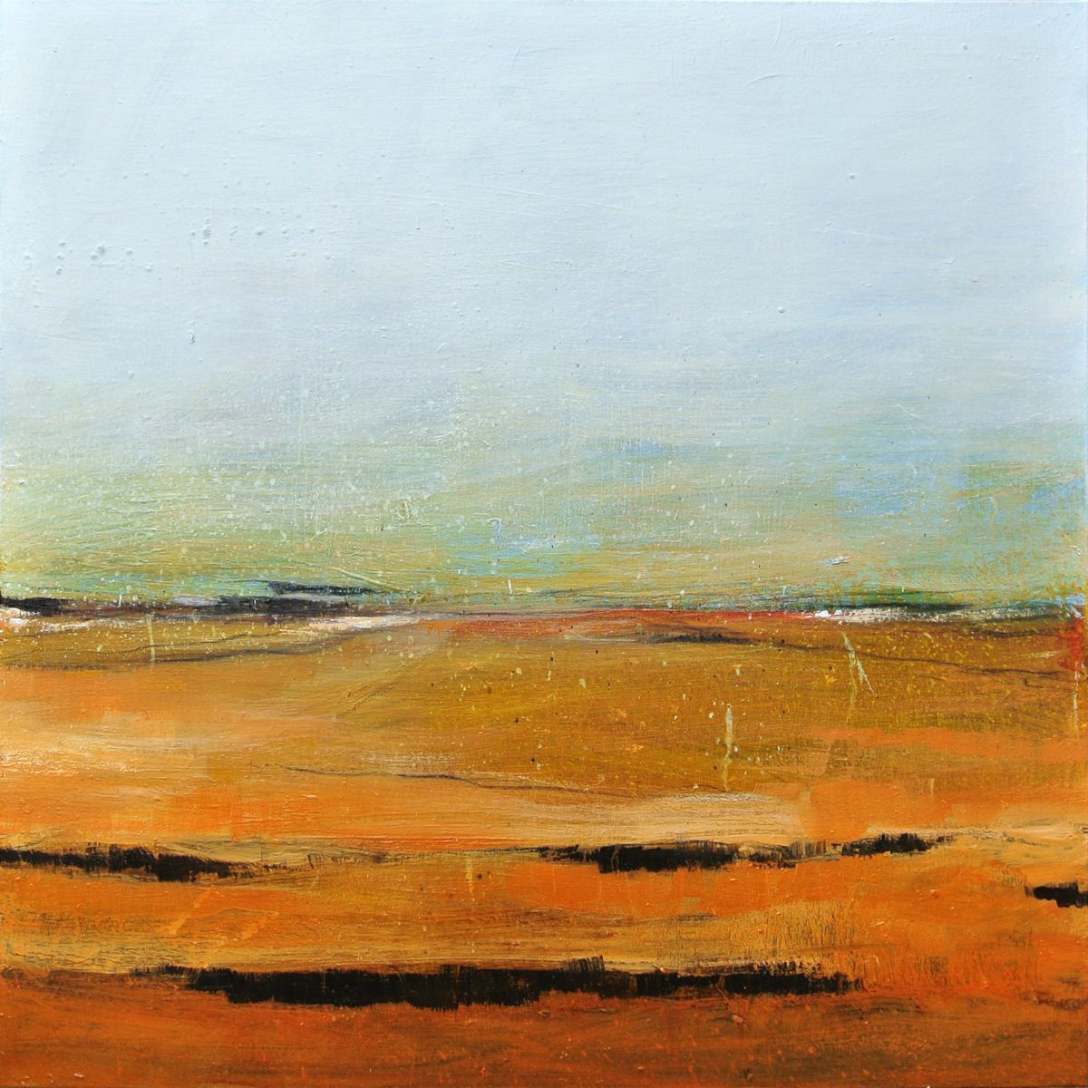 oil on linen - 100x100cm - € 1.500,-